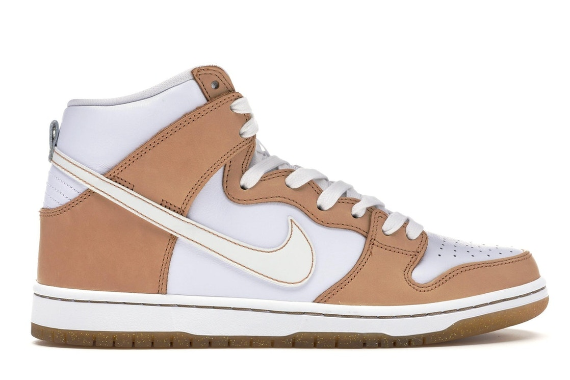 sports shoes 48d39 cf956 Nike SB Dunk High Premier Win Some Lose Some - 881758-217