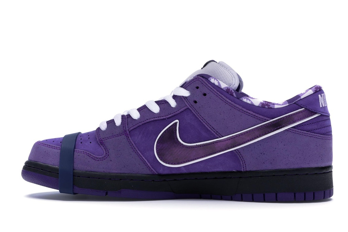 Nike SB Dunk Low Concepts Purple Lobster - BV1310-555 fce346ccc