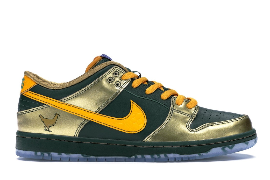 official photos 13405 6f810 Sell. or Ask. Size 8. View All Bids. Nike SB Dunk Low Doernbecher ...