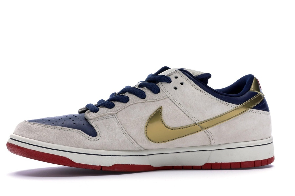 best authentic e6970 66d4a Nike SB Dunk Low Old Spice - 304292-272