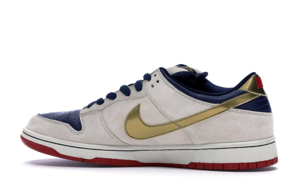 best authentic 73ccb 43eb9 Nike SB Dunk Low Old Spice - 304292-272