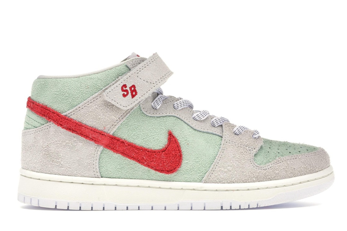 39d863997d4140 Sell. or Ask. Size  7.5. View All Bids. Nike SB Dunk Mid White Widow