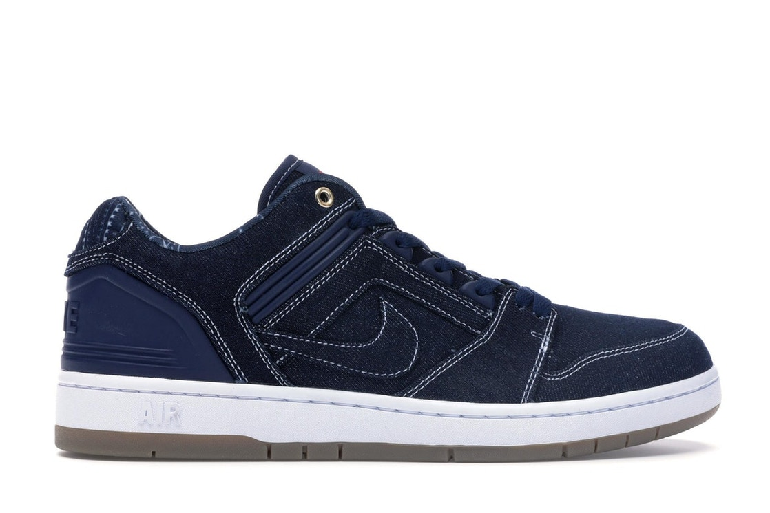 finest selection b29ac ca4d5 Sell. or Ask. Size 9. View All Bids. Nike SB Air Force 2 Low Rivals Pack ( West)
