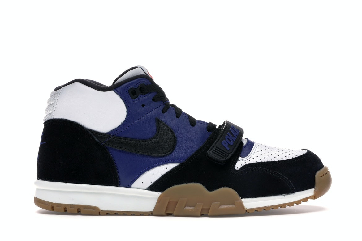 Nike SB Air Trainer 1 Polar Skate Co