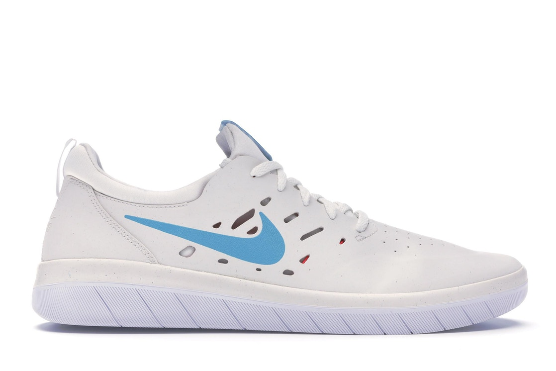 86492a8e179 Sell. or Ask. Size  11.5. View All Bids. Nike SB Nyjah Summit White Light  Blue Fury