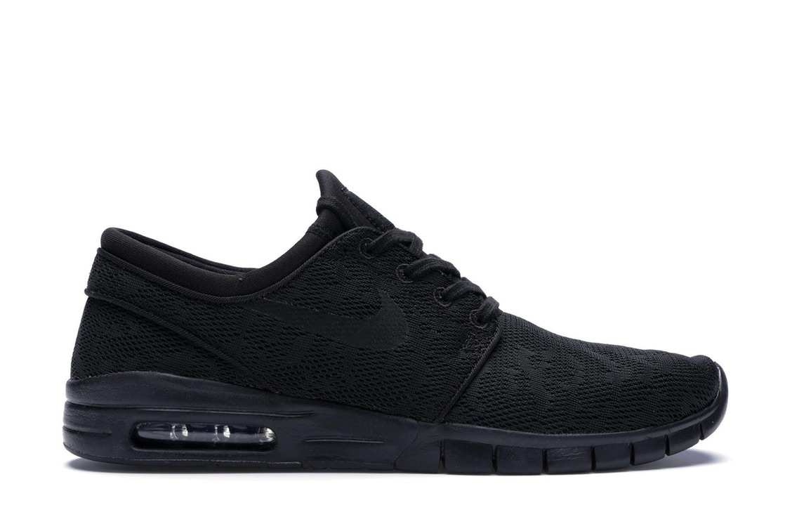 b12bd706b9 Sell. or Ask. Size: 12. View All Bids. Nike SB Stefan Janoski Max Triple  Black
