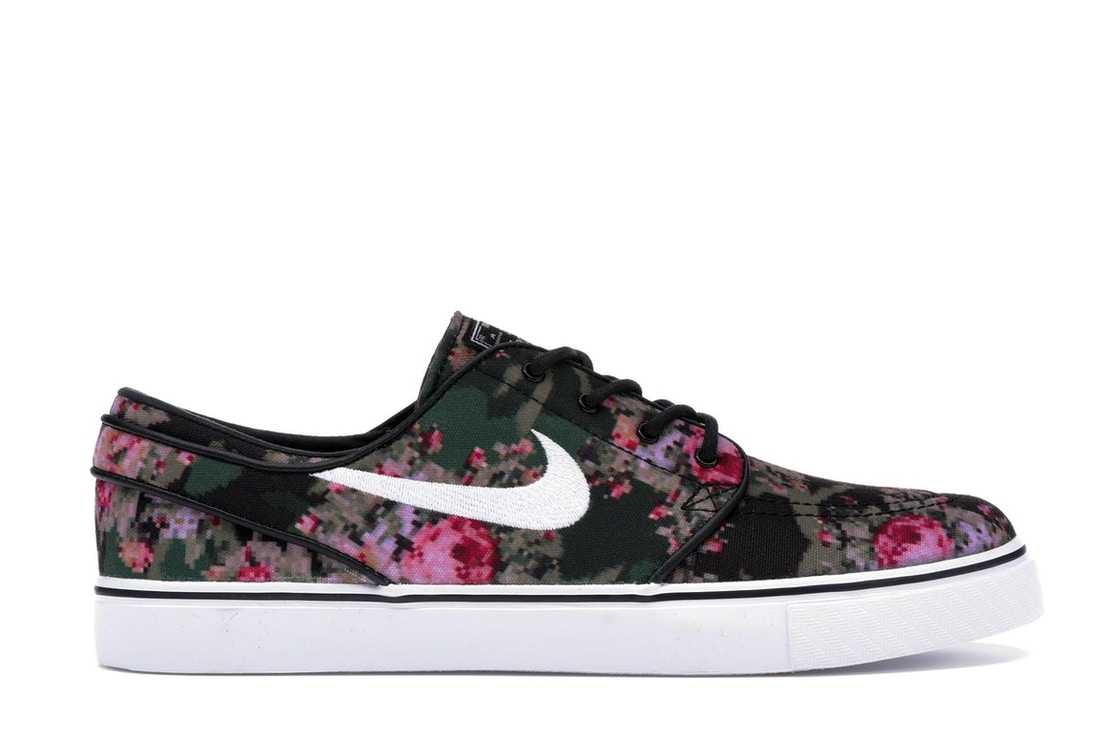 quality design a8f2e 28e25 Sell. or Ask. Size  7.5. View All Bids. Nike SB Stefan Janoski Zoom Digi  Floral ...