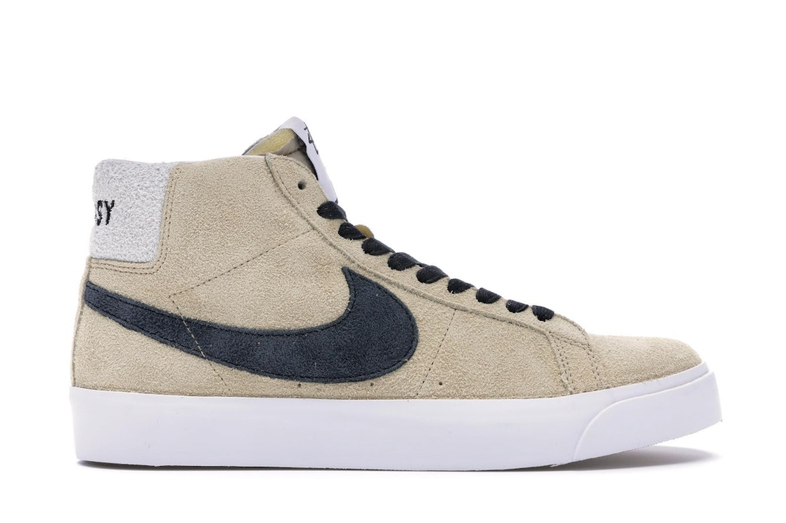 info for 21b43 f6d28 Sell. or Ask. Size 8. View All Bids. Nike SB Zoom Blazer Mid Stussy