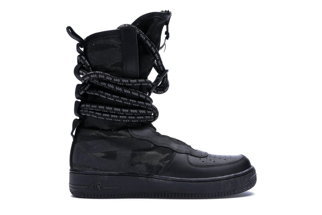 445fad785a4bb Sell. or Ask. Size  11.5. View All Bids. SF Air Force 1 High Black Dark Grey