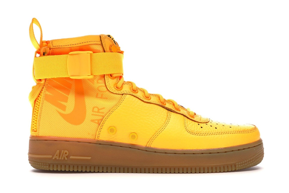 new arrival fb6b4 4925a Sell. or Ask. Size  9.5. View All Bids. SF Air Force 1 Mid Odell Beckham Jr.