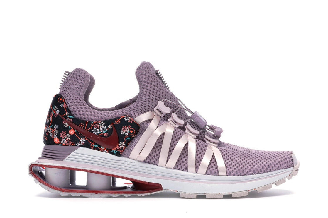 finest selection 1e912 16722 Nike Shox Gravity Cherry Blossom (W) - AQ8554-600