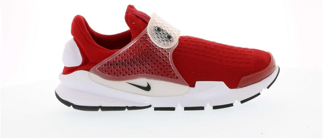 promo code 77c05 b37c4 Nike Sock Dart Gym Red