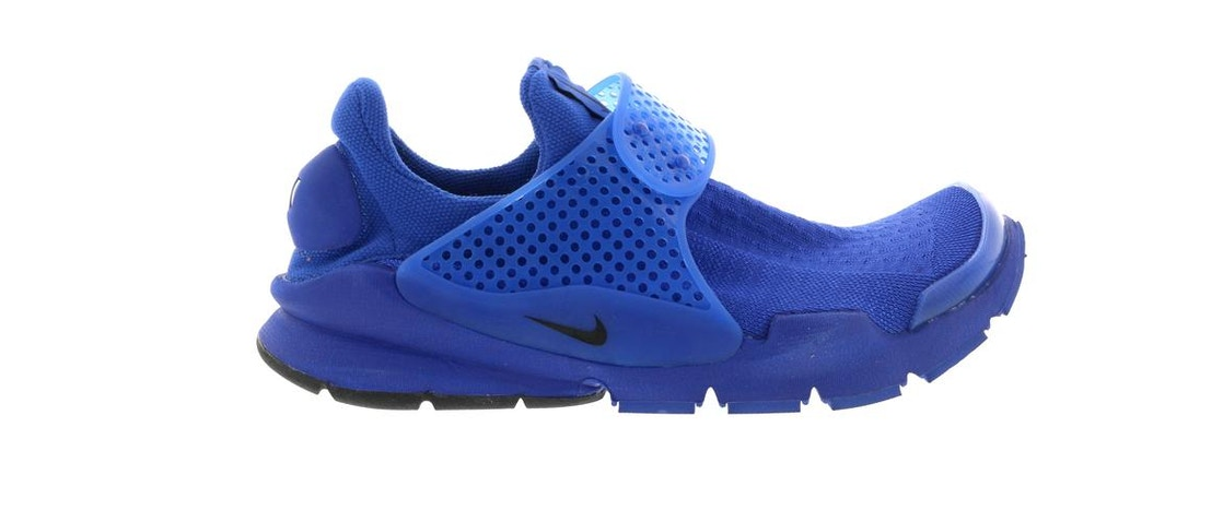 02373d1f Nike Sock Dart Independence Day Blue - 686058-440