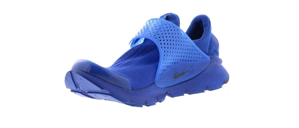 nike blue independence day