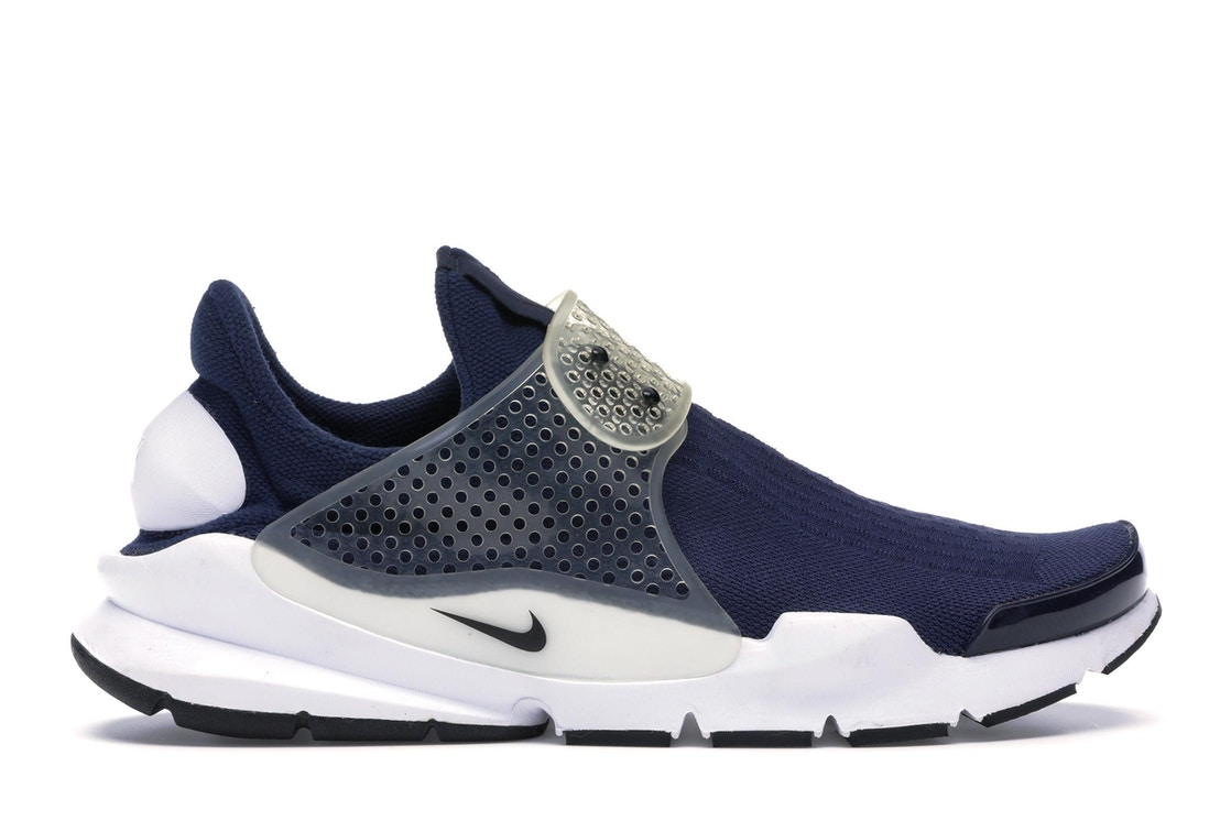 separation shoes 40f9a d4fea Nike Sock Dart Midnight Navy - 819686-400