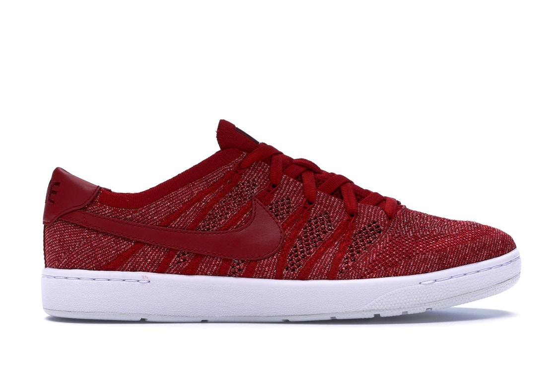 pretty nice 3582a d229b Sell. or Ask. Size --. View All Bids. Nike Tennis Classic Ultra Flyknit Gym  Red