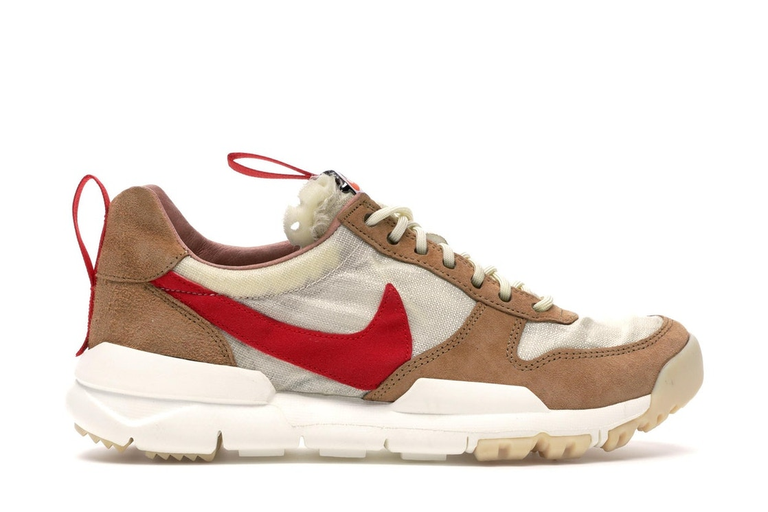 outlet store sale 49d37 58dec Sell. or Ask. Size  9.5. View All Bids. NikeCraft Mars Yard Shoe 1.0 Tom  Sachs Space Camp