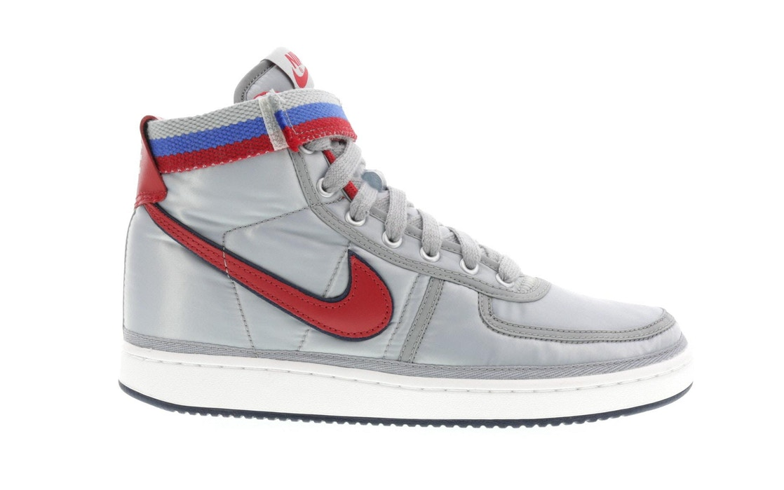 best sneakers 7ebbd 4c98c Sell. or Ask. Size: 9.5. View All Bids. Nike Vandal High Supreme Nylon ...