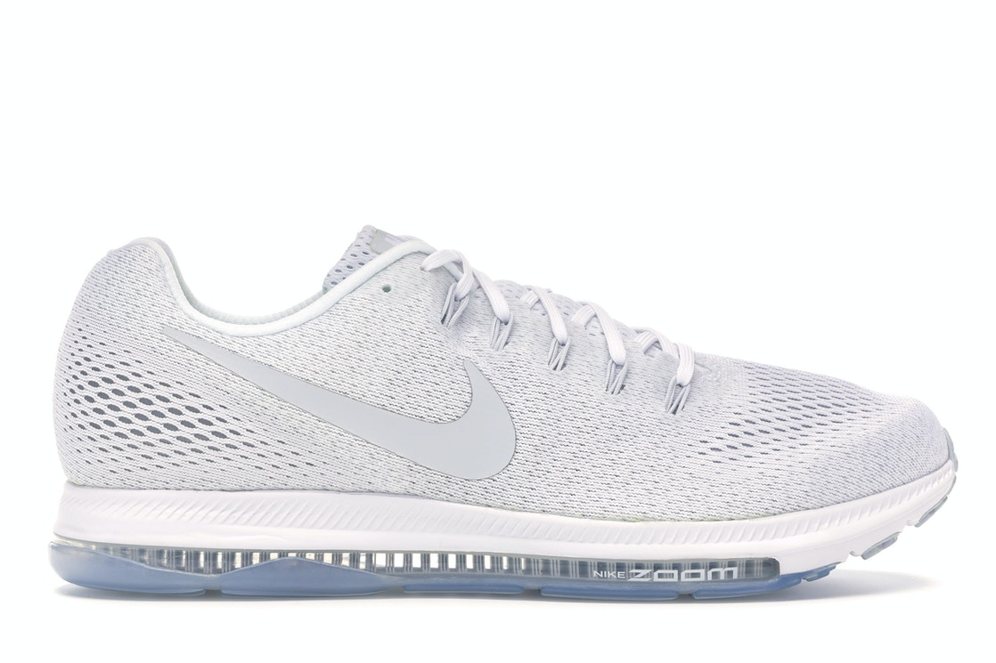 d2946fd8af8d0 Nike Zoom All Out Low White Pure Platinum - 878670-101