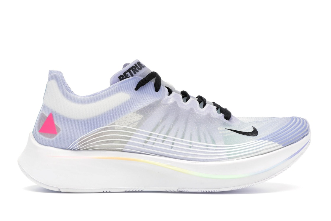 41fe080b2288 Sell. or Ask. Size 6. View All Bids. Nike Zoom Fly Betrue ...