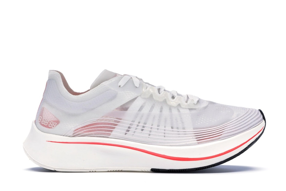63a26652e4af3 Sell. or Ask. Size  5.5. View All Bids. Nike Zoom Fly SP Breaking 2 ...