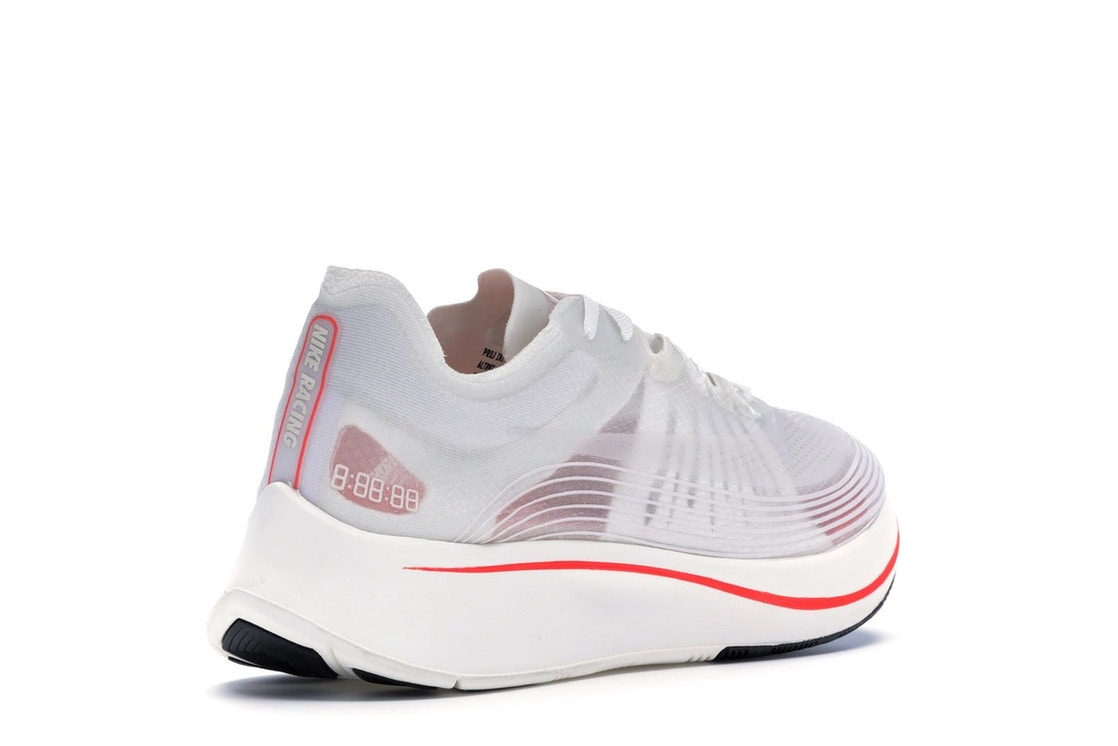 a124c86172cbd Nike Zoom Fly SP Breaking 2 (2018) - AJ9282-106