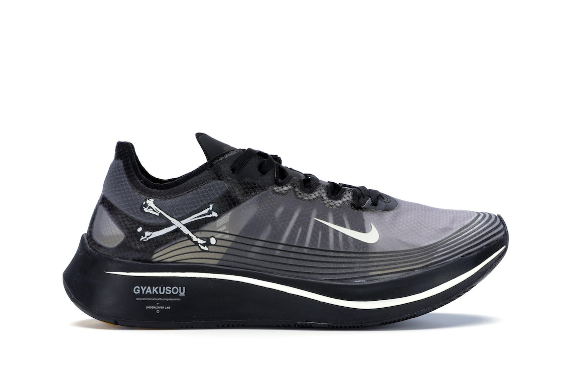 78b0d3301d24 Sell. or Ask. Size 8. View All Bids. Nike Zoom Fly Undercover Gyakusou Black