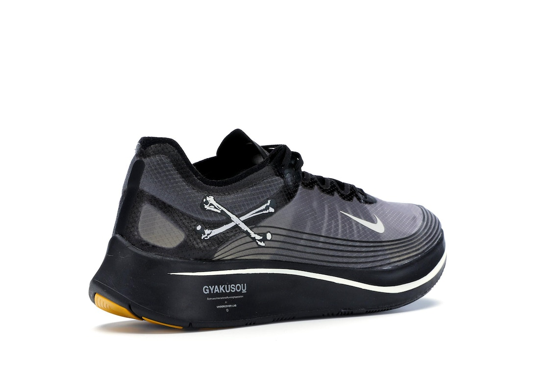 975d921c6fc5a Nike Zoom Fly Undercover Gyakusou Black - AR4349-001