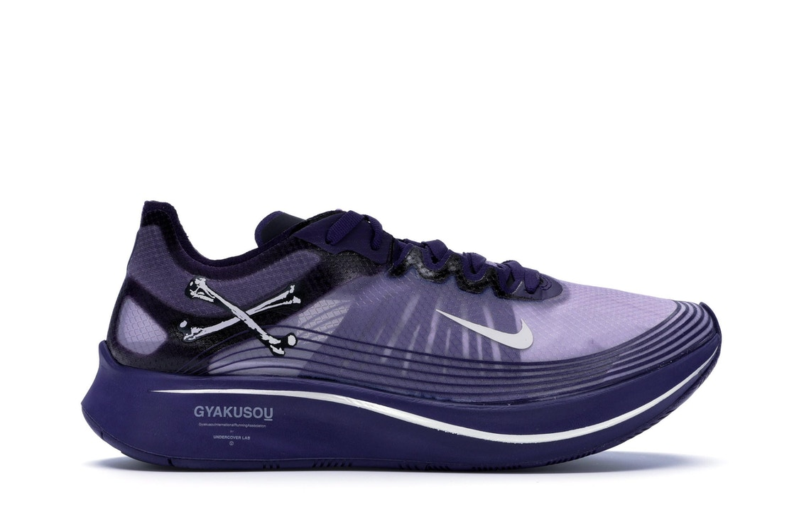 b78f719c6571 Sell. or Ask. Size  12. View All Bids. Nike Zoom Fly Undercover Gyakusou Ink