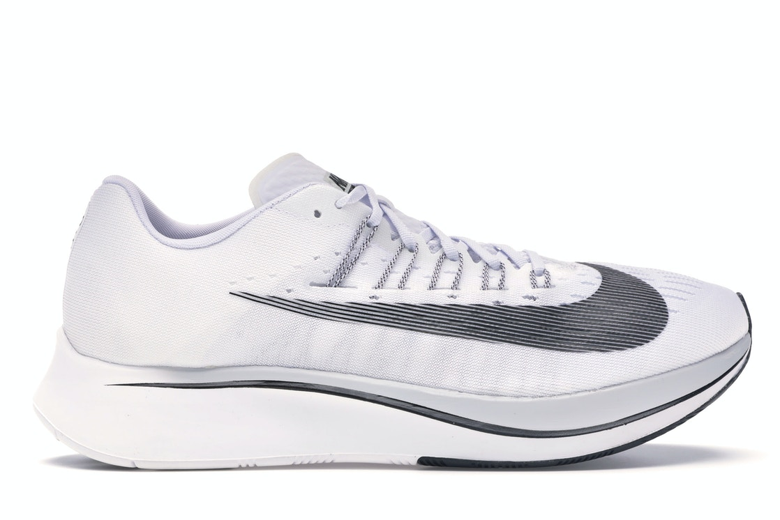 8739a59f318ff Sell. or Ask. Size  8.5. View All Bids. Nike Zoom Fly White Pure Platinum  Black