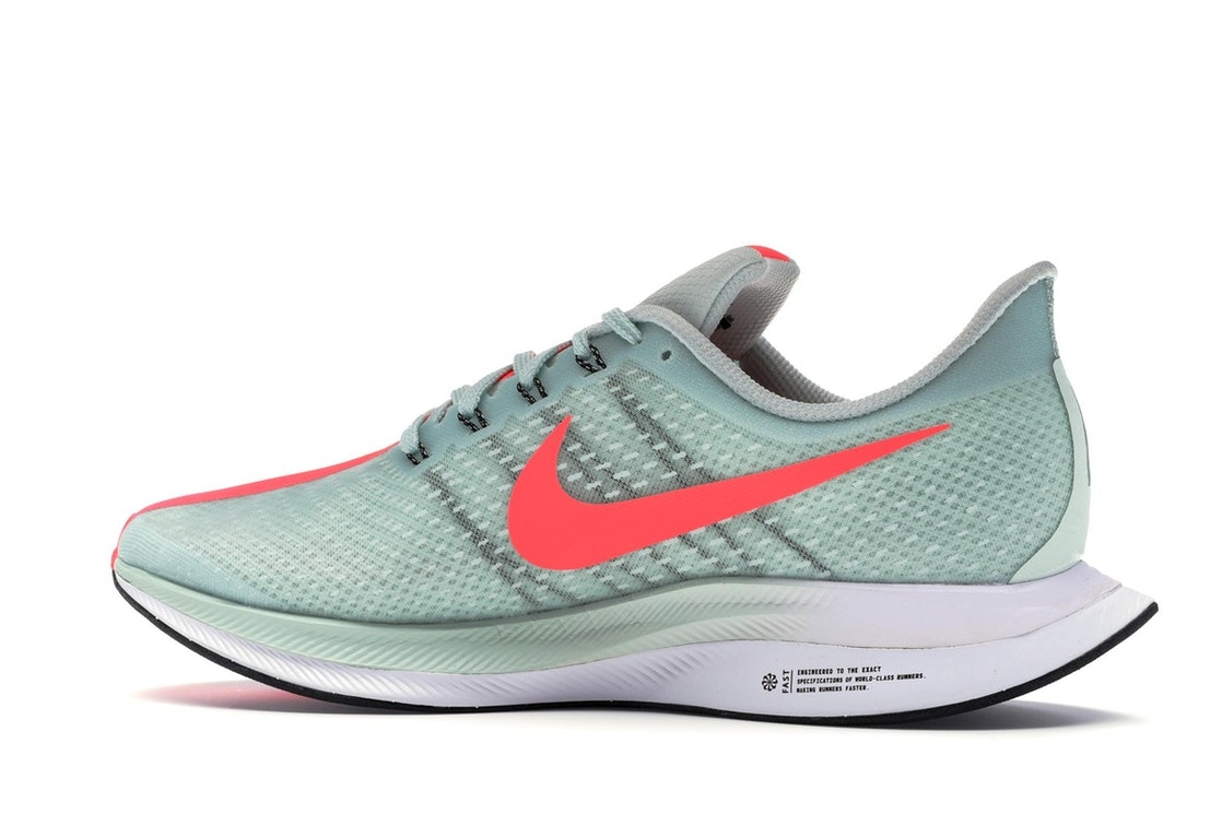info for 41a58 4c1bf Nike Zoom Pegasus 35 Turbo Wolf Grey Hot Punch