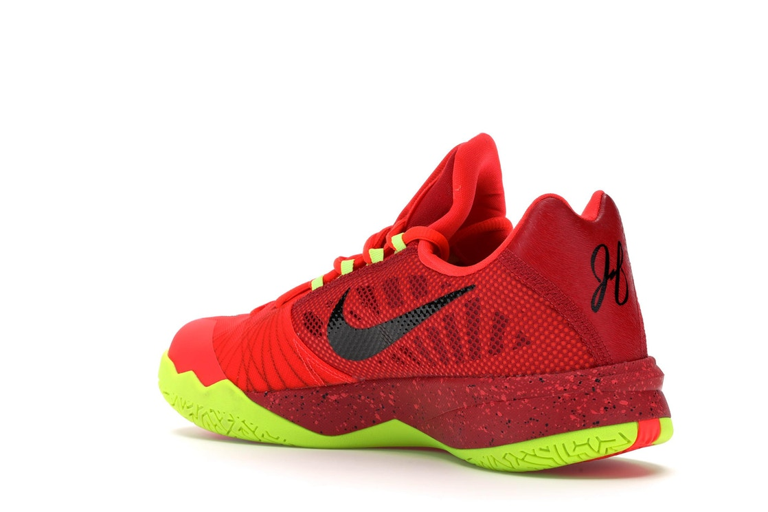 315a9a6fb4547 Zoom Run The One James Harden PE - 718018-606