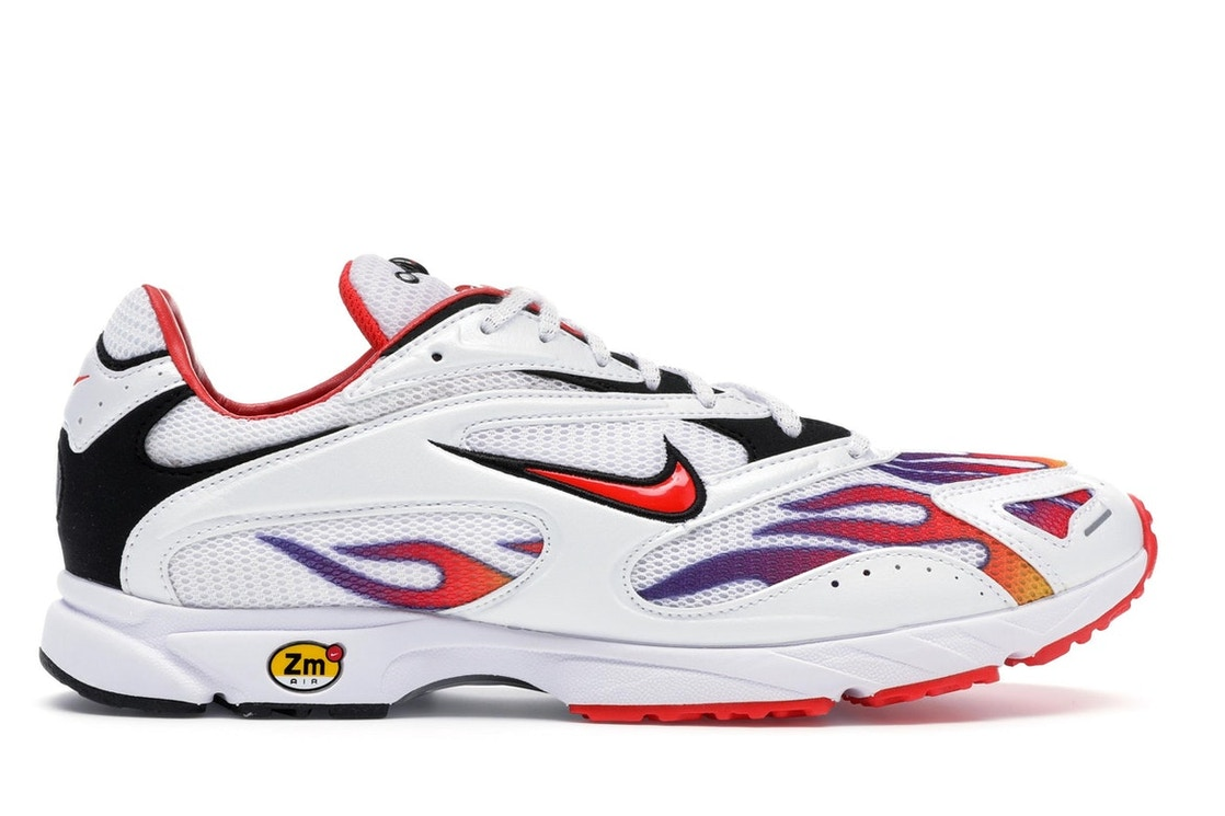the best attitude 5daf2 cb196 Nike Zoom Streak Spectrum Plus Supreme White - AQ1279-100