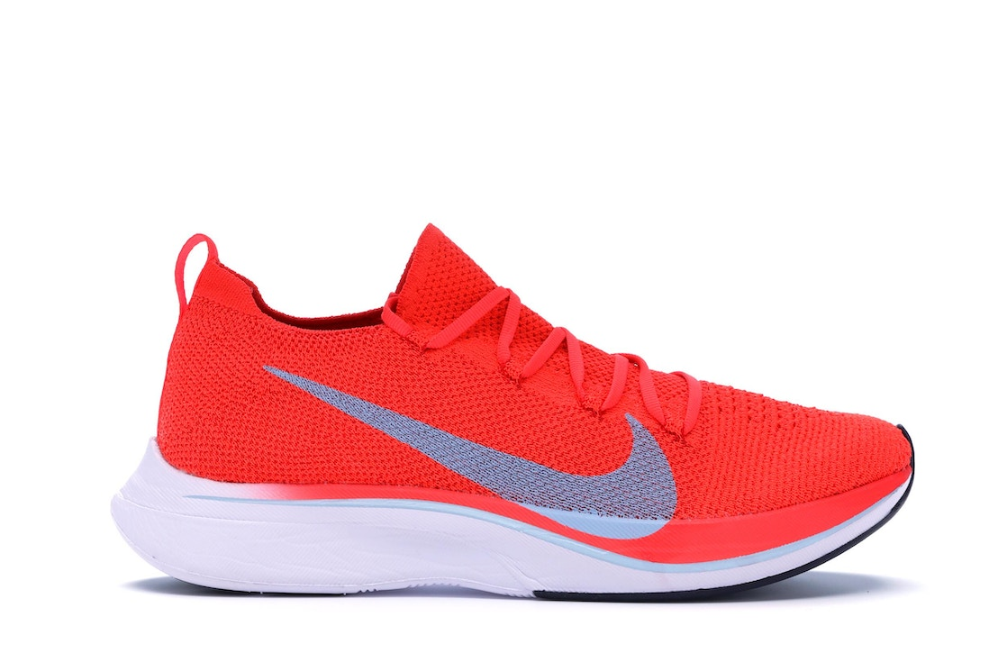 9b8083fbc8b Sell. or Ask. Size  13. View All Bids. Nike Zoom VaporFly 4% Flyknit Bright  Crimson