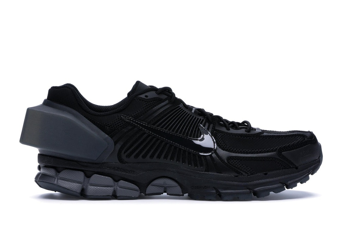 cc6dfbb417d Sell. or Ask. Size 7. View All Bids. Nike Zoom Vomero 5 A Cold Wall Black