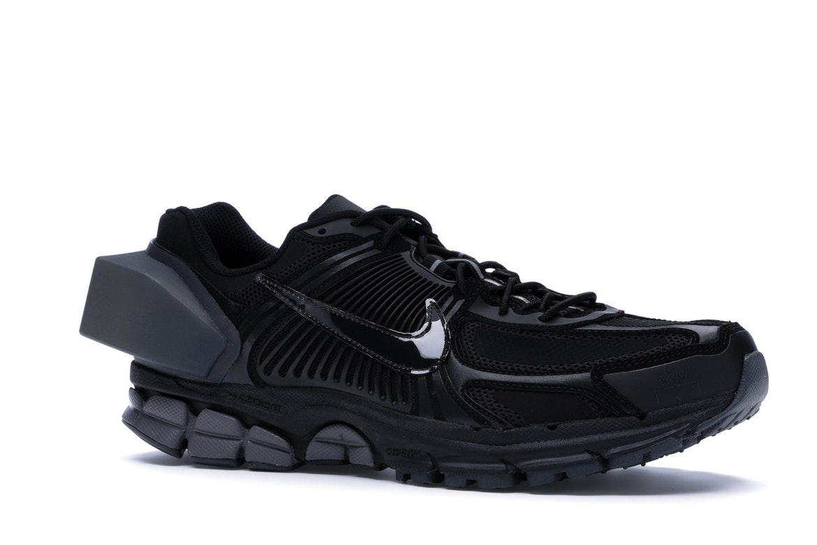 A Cold Wall* X Air Zoom Vomero 5 'Black' Nike AT3152 001