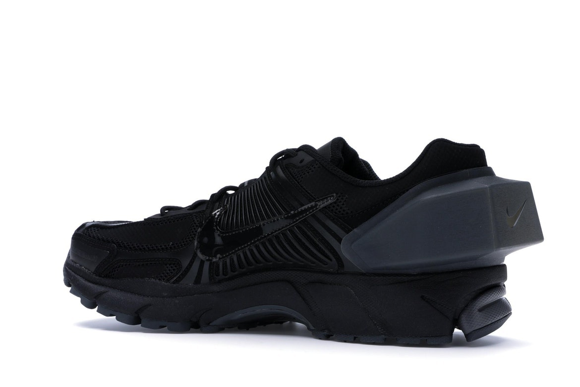 Nike Zoom Vomero 5 A Cold Wall Black