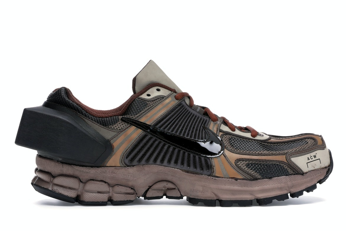 Nike Zoom Vomero 5 A Cold Wall