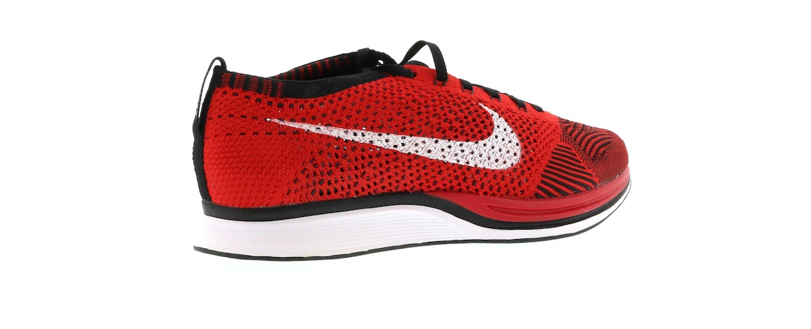 53883b2a8a6dc ... discount code for nike flyknit racer university red 526628 610 c980b  e3497