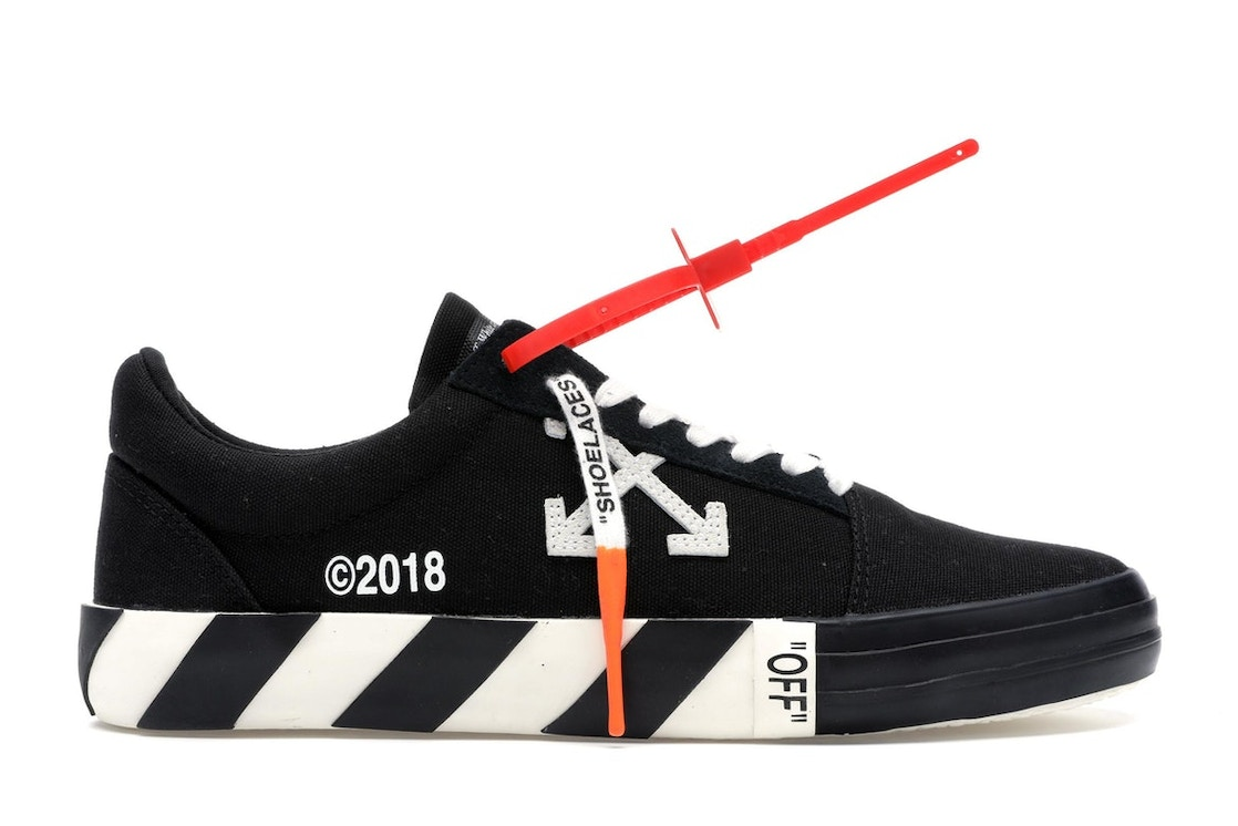 1c32e318 Sell. or Ask. Size: 42. View All Bids. Off-White Vulc Low Black