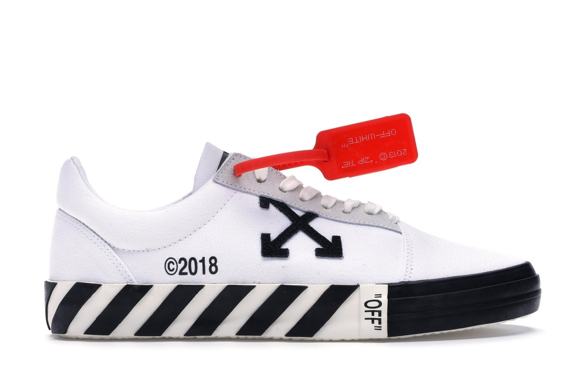 Vulc Stripes White Off Vulc White Lowupdated Off oWCBexrd