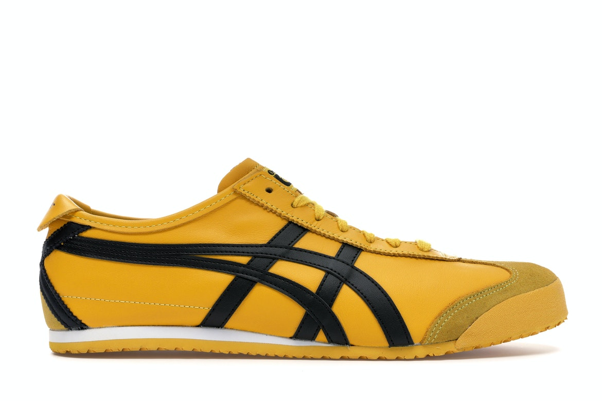onitsuka tiger mexico 66 size review