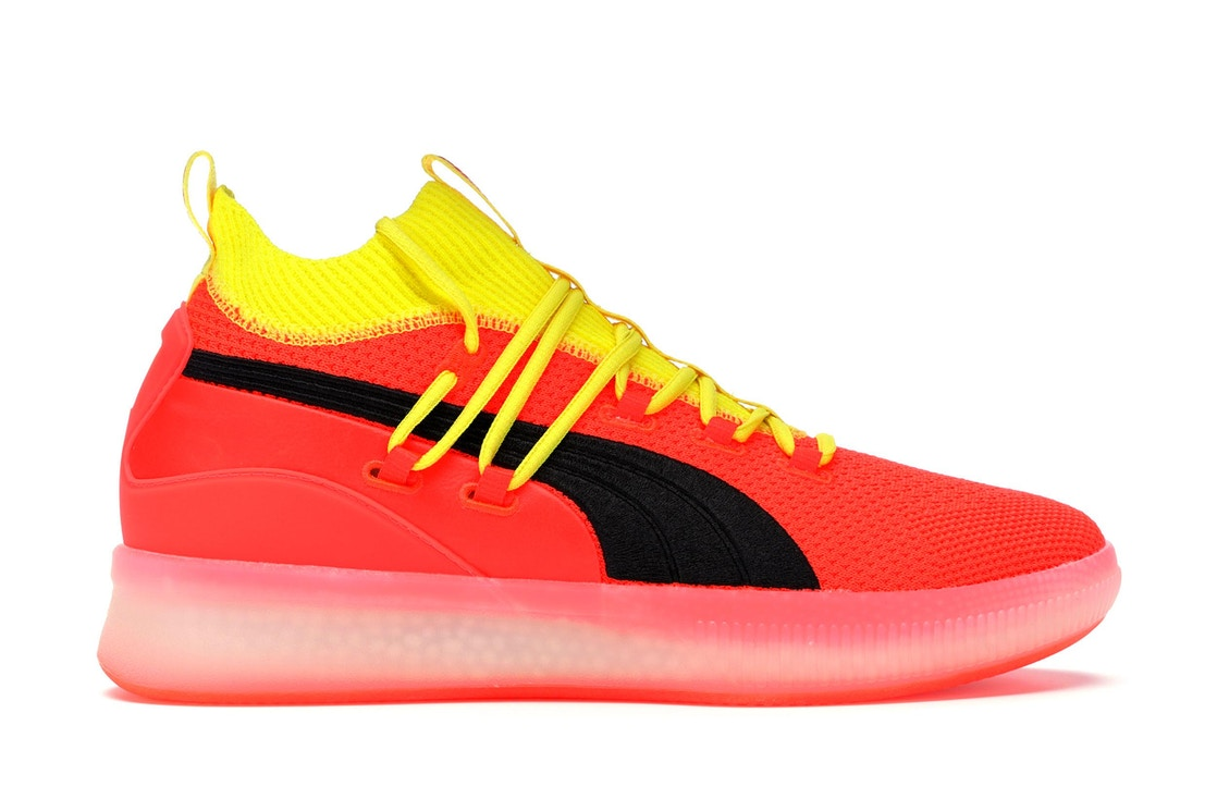 d03b74a6ccf9 Sell. or Ask. Size  12. View All Bids. Puma Clyde Court Disrupt Red Blast