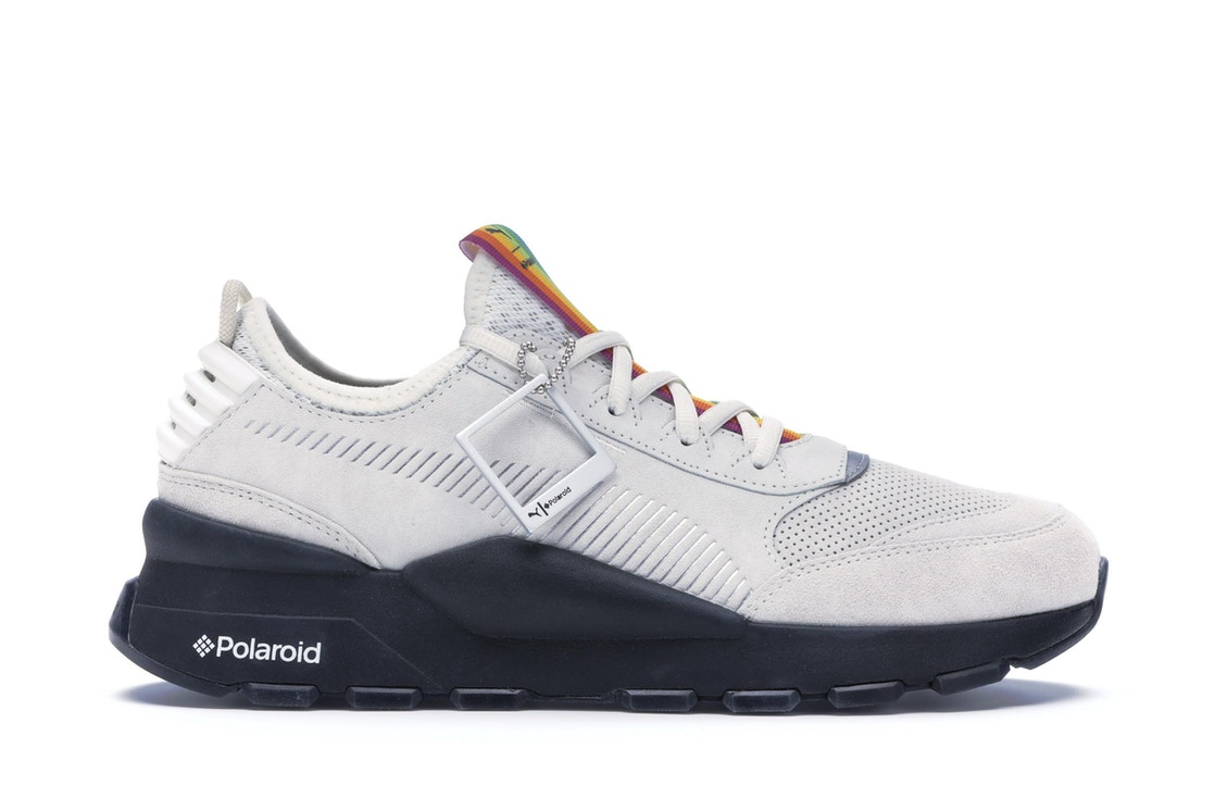 Sell. or Ask. Size 5. View All Bids. Puma RS-0 Polaroid b95687384
