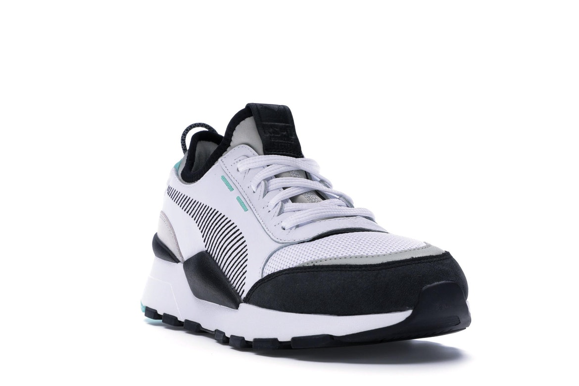Puma RS 0 Re Invention White Grey Violet 366887 01
