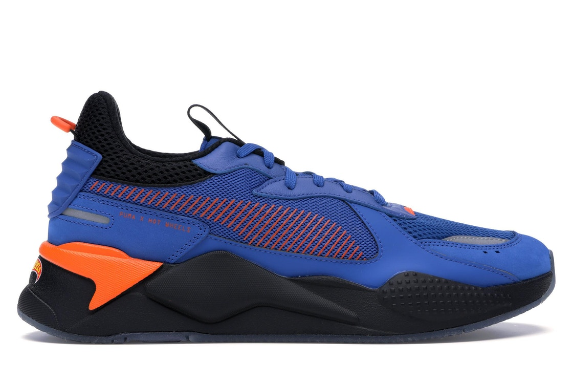3cc72423c45 Sell. or Ask. Size: 9.5. View All Bids. Puma RS-X Toys Hot Wheels 16