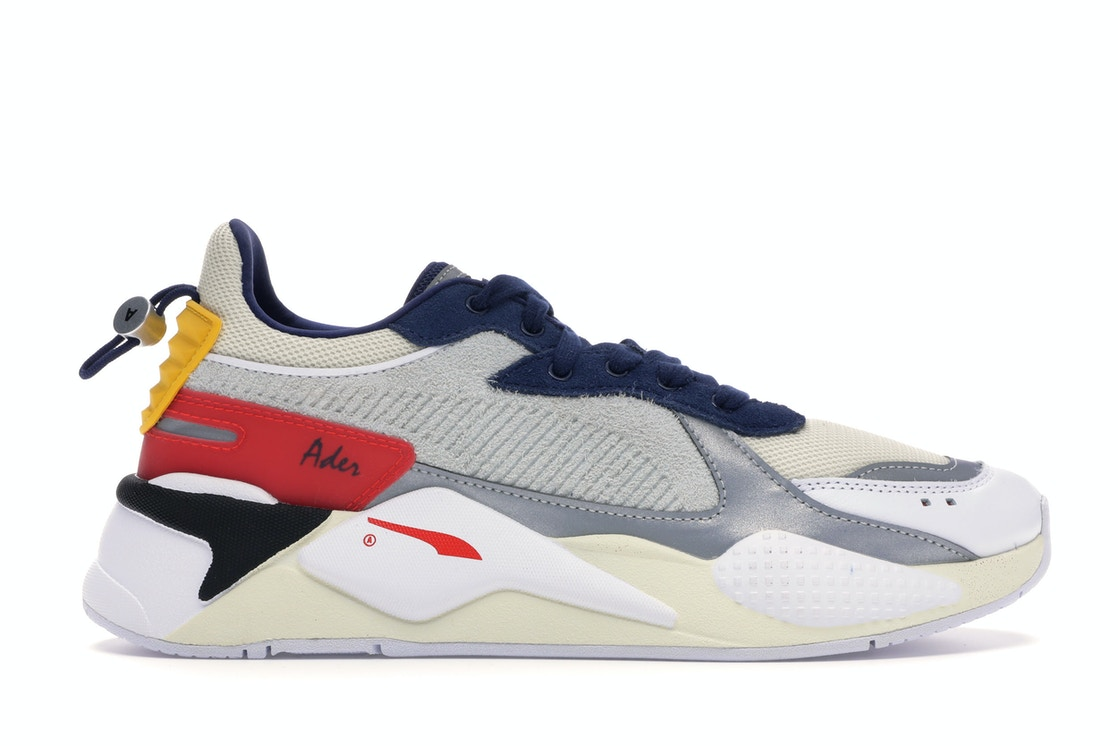 e9fb6a752 Sell. or Ask. Size 9. View All Bids. Puma RS-X Ader Error