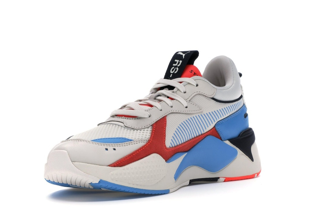 first rate b5b24 81ad3 Puma RS-X Reinvention - 369579-01