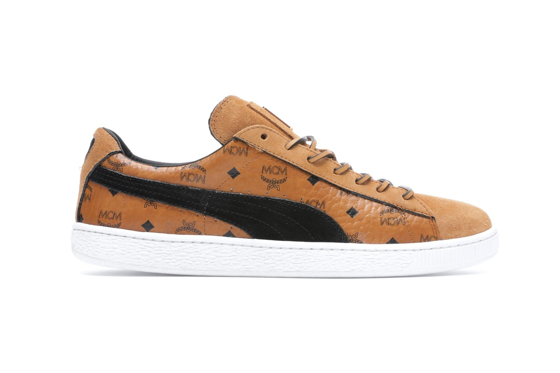 fd8710af98f Sell. or Ask. Size 9. View All Bids. Puma Suede Classic MCM