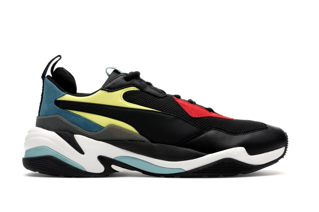 c6035c61 Sell. or Ask. Size: 12. View All Bids. Puma Thunder Spectra Black